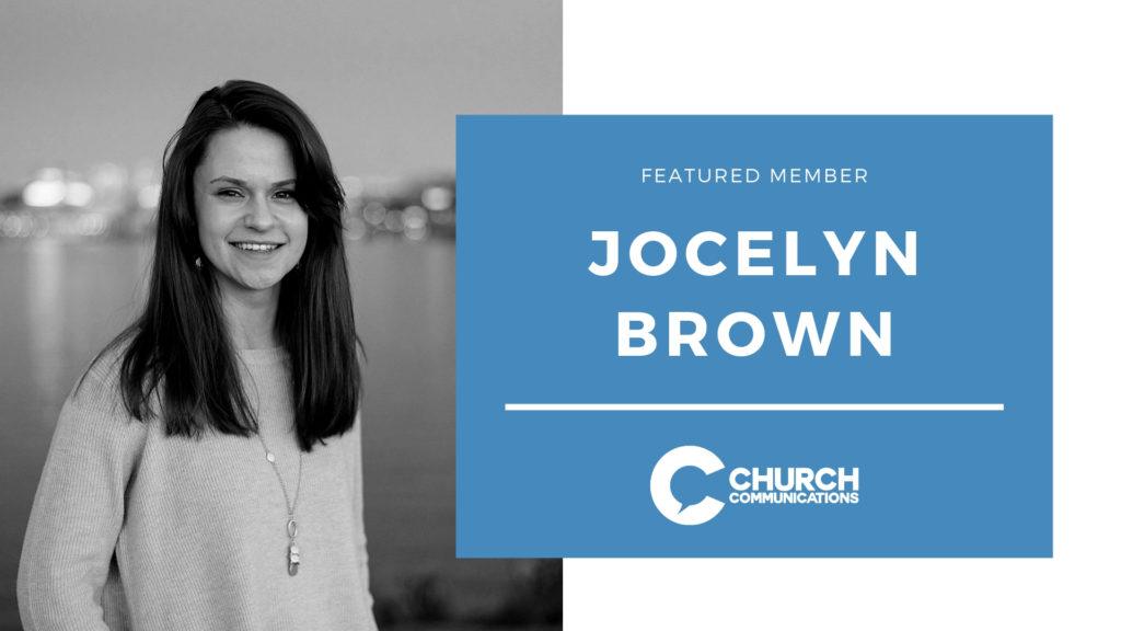 Jocelyn Brown